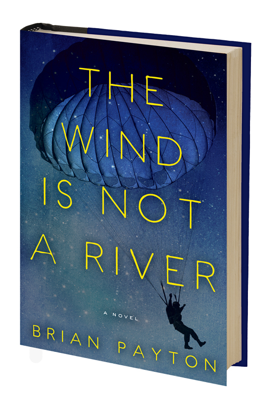 3D Bookshot - Wind is Not a River